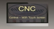 001-CNC Color Display(touch)